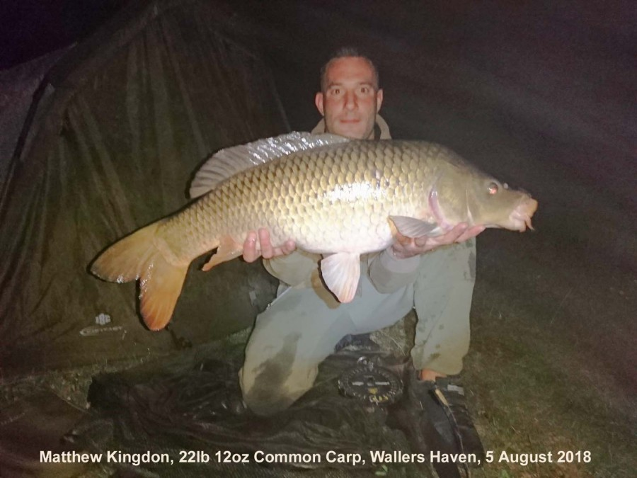 Southdown Angling Association - East Sussex Coarse angling at its
